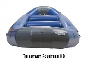 Tributary 14 HD Raft