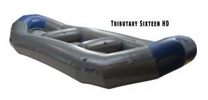 Tributary Sixteen HD River Raft Self Bailing
