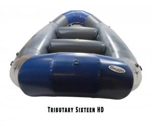 Tributary 16 HD Raft