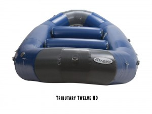 AIRE Tributary Twelve HD Raft