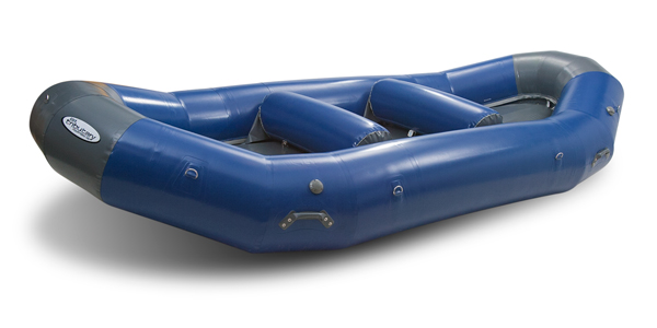 AIRE Tributary Raft Fourteen HD