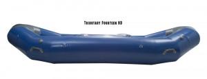 Tributary Fourteen HD Raft