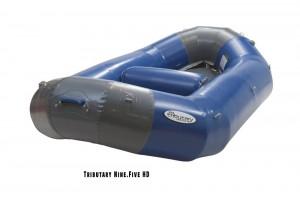 AIRE Tributary Raft Nine.Five HD 9.5 Self Bailer
