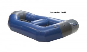Tributary Raft Nine.Five HD 9.5 Self Bailer