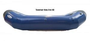 AIRE Tributary Raft Nine.Five HD 9.5 Self Bailing