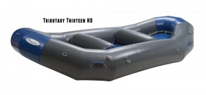 Tributary Thirteen HD Raft 13 Self Bailer
